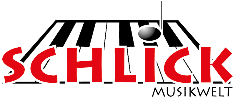 Schlick-Musikwelt Logo