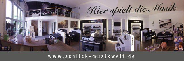 Schlick Musikwelt