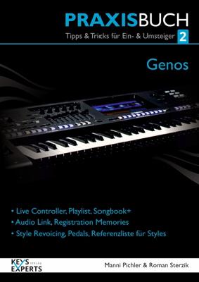 Genos praxisbuch 2