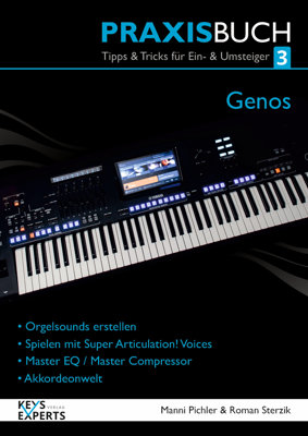 Keys-Experts Verlag GENOS